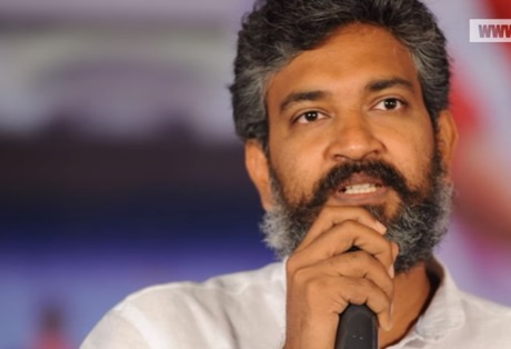 Director Rajamouli's next novel story again