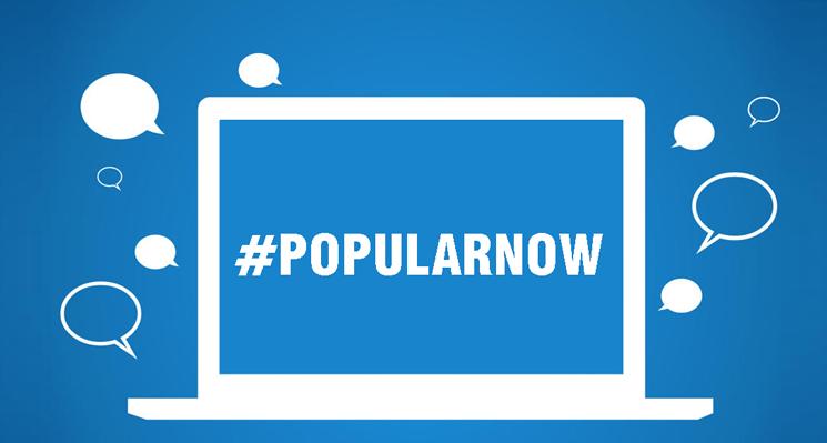 Icon Popular Post