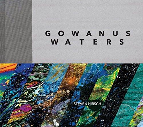 Gowanus Waters by Steven Hirsch