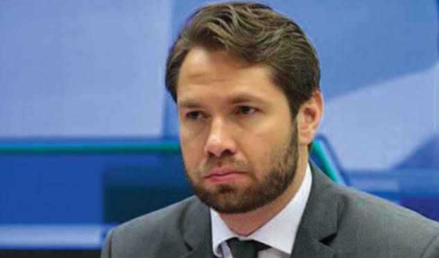 Deputado Federal Pedro Vilela a favor da reforma trabalhista foi o quarto  mais votado em Delmiro Gouveia