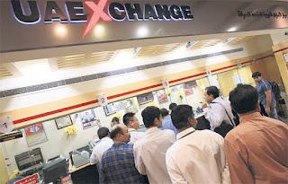 India cash crunch hits expat remittances