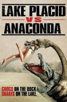 Mandibulas contra Anaconda (2015) online y gratis