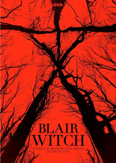 Blair Witch/La Bruja de Blair