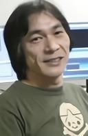 Sakurai Hiroaki