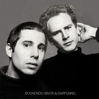 Simon and Garfunkel, Bookends