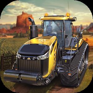 Farming Simulator 18 v1.0.0.2 + MOD