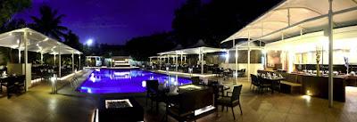 luxury hotels in Bhopal