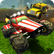 Crash Drive 2 Unlimited Money MOD APK