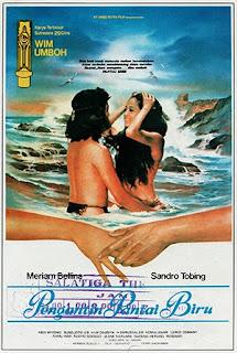 Pengantin Pantai Biru (1983)