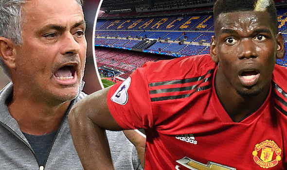 ManUtd News : Paul Pogba Uncertain Of United Future