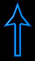 Seta - criação Blog PNG-Free