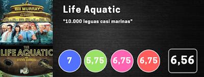 Nota Life Aquatic
