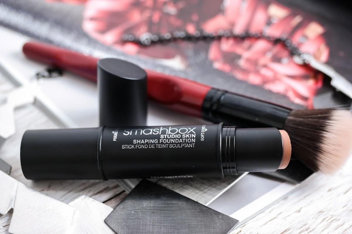 Makeup auftragen