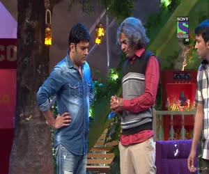 The Kapil Sharma Show 2016 Yo Yo Ka Halla in Kapil is Mohalla Download Watch