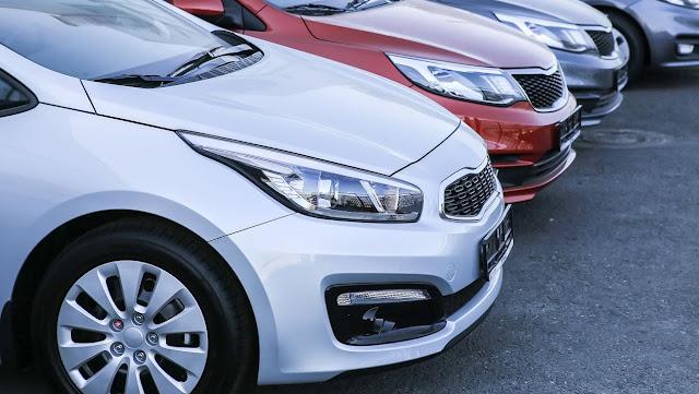 Éstas son las marcas de autos más confiables para los mexicanos