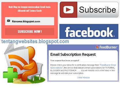 Pengertian subscribe serta fungsinya lengkap