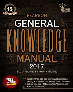 Best General Knowledge books for all competitive exams