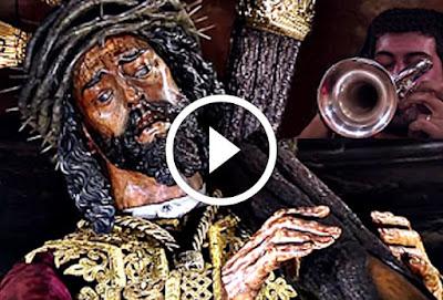 Inspiracion obra musical de jose maria sanchez reconocido compositor de musica cofrade y corneta de diversas bandas de semana santa