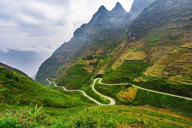 The beauty of nature and people in Ha Giang 1