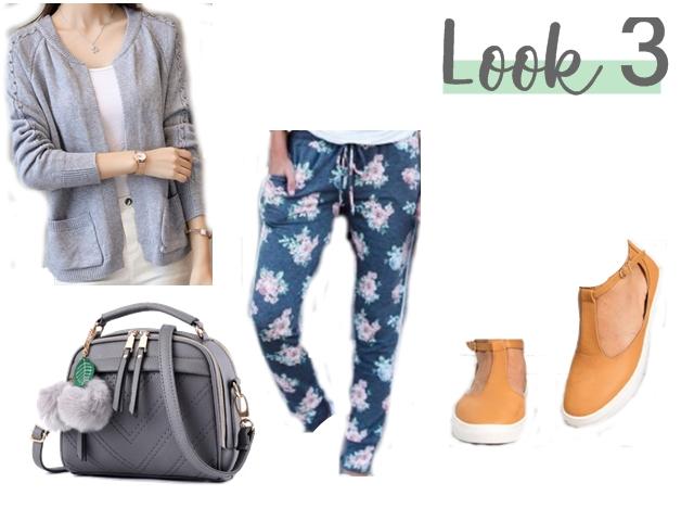 Montando looks com roupas da BerryLook - LOOK 3