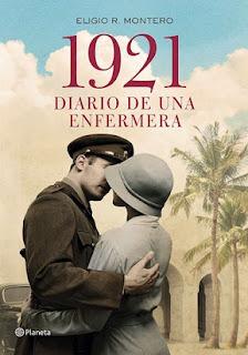 1921. Diario de una enfermera