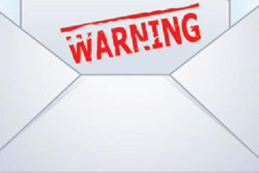 Contoh Surat Peringatan Pegawai
