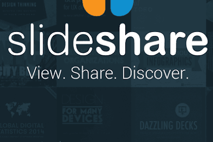 Cara Download File Slideshare Tanpa Login Terbaru