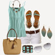 25+ Summer Outfits Collection 2015