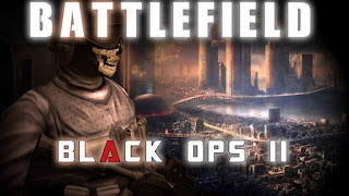 Battlefield Combat Black Ops 2 APK For Android Download