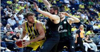 Sakarya BB - Fenerbahçe Doğuş Canli Maç İzle 25 Mayis 2018