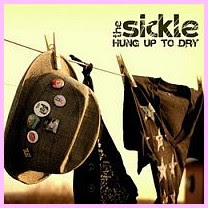 The Sickle – Hung up to dry