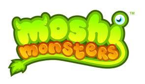 Moshi Monsters Logo
