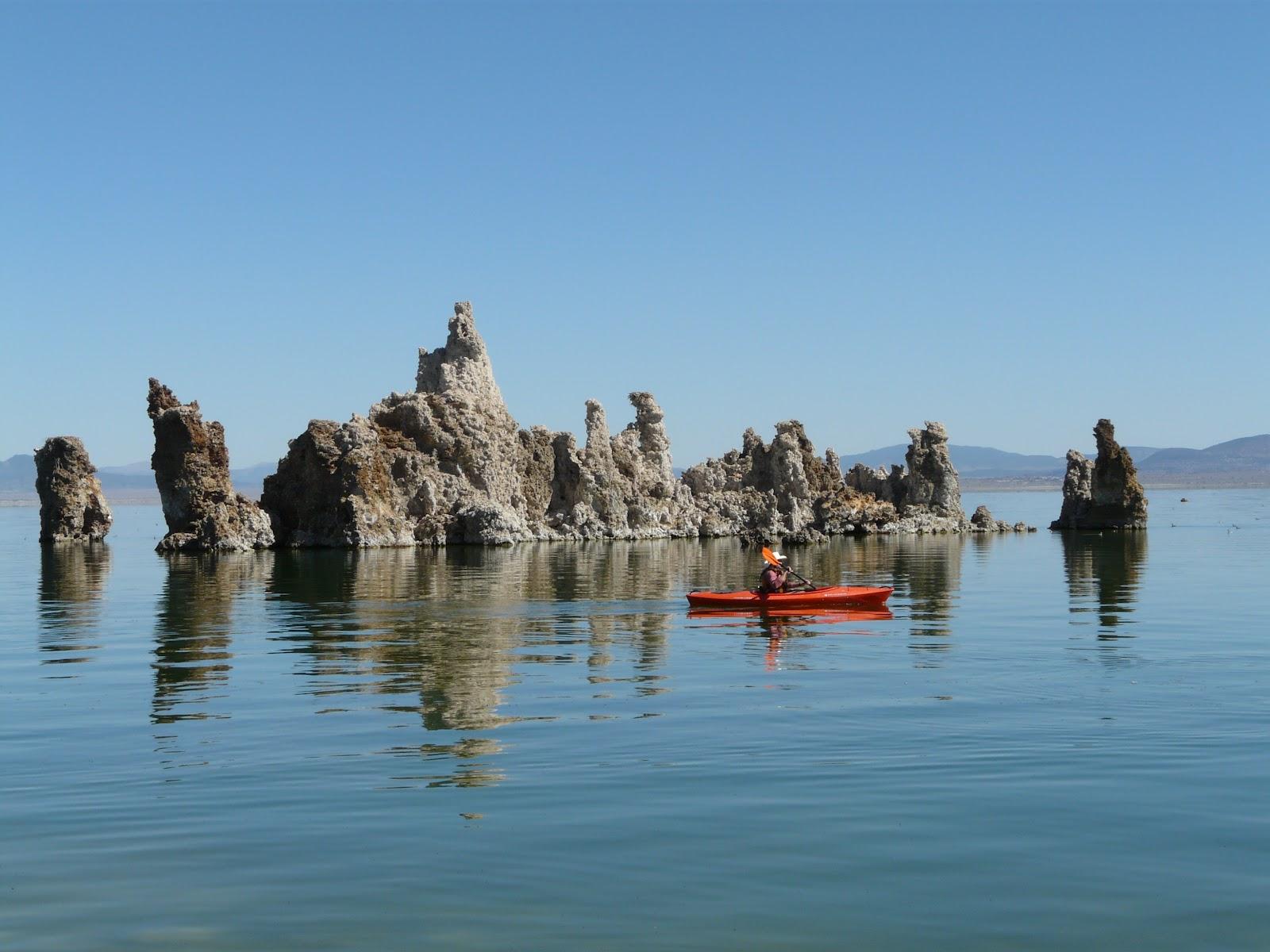 My Life In Photography Mono Lake California
