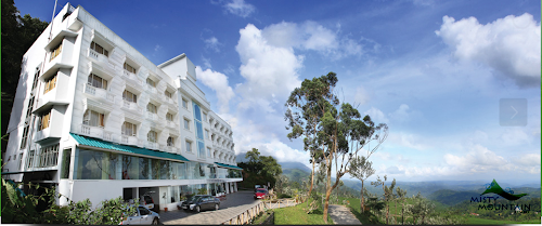 misty mountain resort photos, misty mountain resort pallivasal, misty mountain hotel, best deal for misty mountian munnar