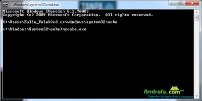 Cara Mudah Mengatasi Windows setup could not configure to run on this computer's hardware