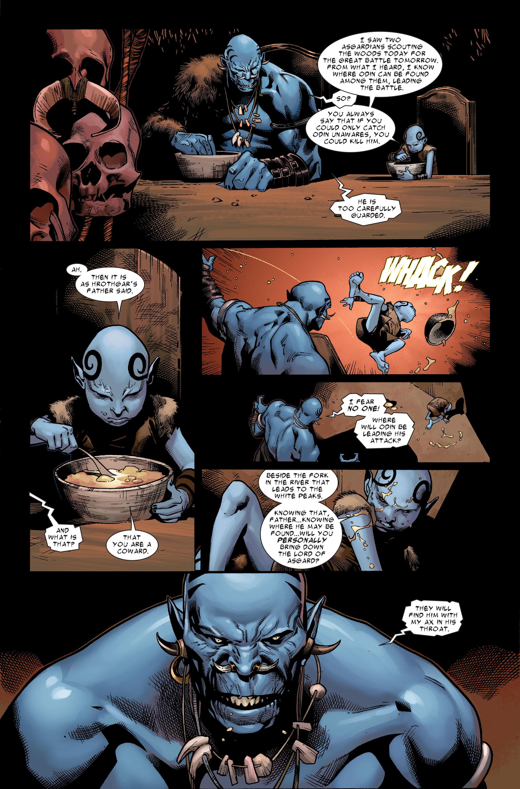 Thor (2007) Issue #12 #12 - English 15