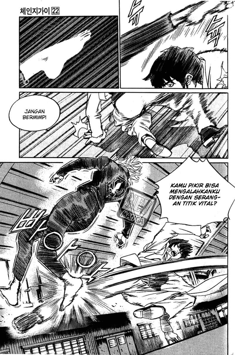 Dilarang COPAS - situs resmi www.mangacanblog.com - Komik change guy 235 - chapter 235 236 Indonesia change guy 235 - chapter 235 Terbaru 5|Baca Manga Komik Indonesia|Mangacan
