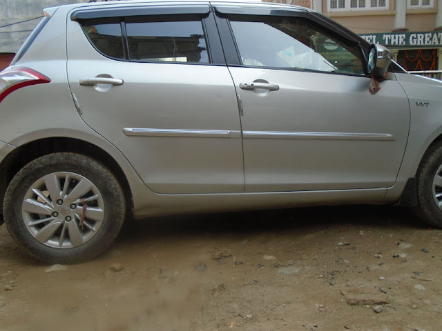 Car hire and rental in Nepal