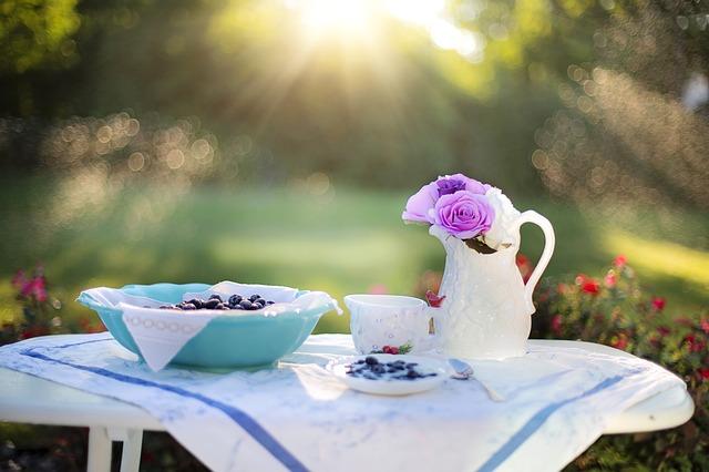 Buenos hábitos de vida saludable