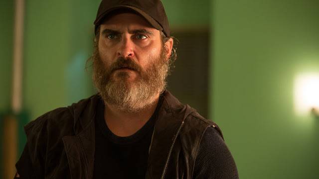 You Were Never Really Here: NZIFF Review