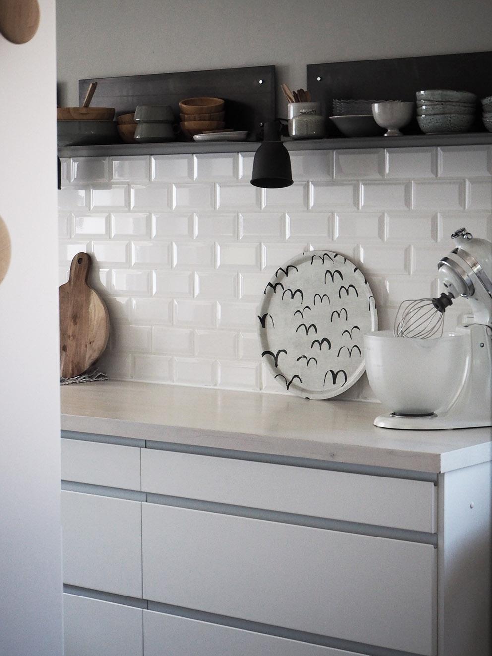 Dekoration | Ein schnelles Küchen-Update | A Pinch of Style