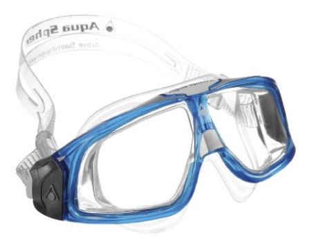 Aqua Sphere Seal Mask - swim googles