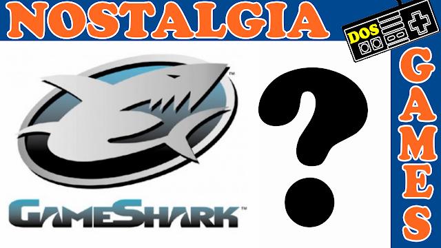Porque os Game Sharks sumiram da vida dos gamers?