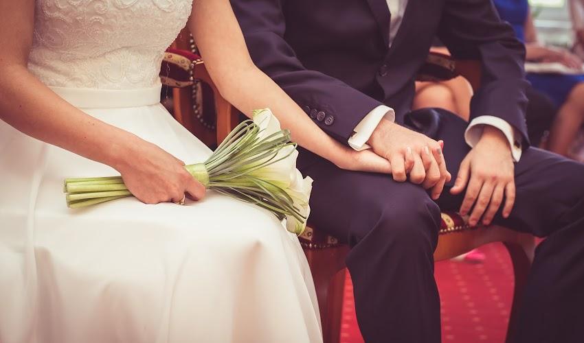 Ideias decoração Igreja para casamento