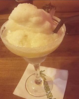 bebida de abacaxi