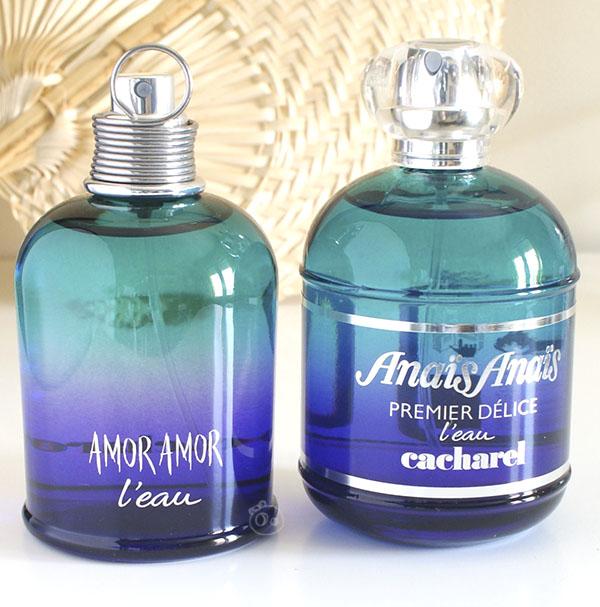 Amor Anais Noite Brasileira Perfume Woman