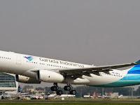 Cara Beli Tiket Pesawat Garuda Online