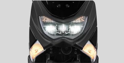 Harga Kredit Motor Yamaha Terbaru 2018