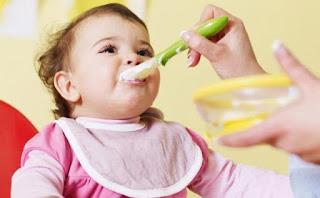 Pengaturan Makanan Untuk Anak Kurang Gizi