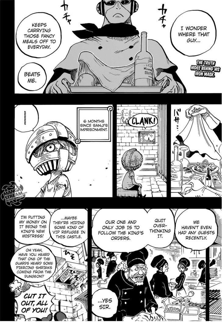 One Piece Ch.841